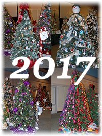 2017 Southern NH Festival of Trees gallery