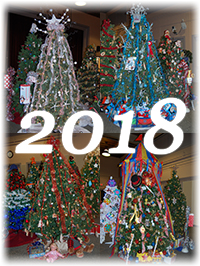 2018 Southern NH Festival of Trees gallery